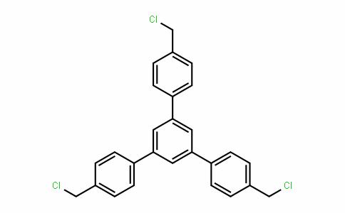 1,3,5-三(4-氯甲基苯基)苯