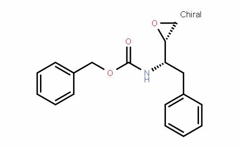 (2S,3S)-1,2-Epoxy-3-(Cbz-amino)-4-phenylbutane