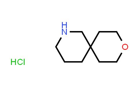 9-Oxa-2-azaspiro[5.5]undecane hydrochloride