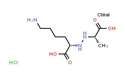 Lysinoalanine Hydrochloride Salt