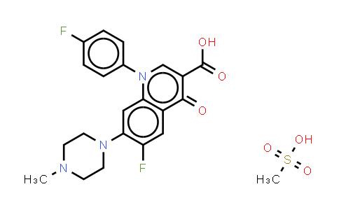 Difloxacin