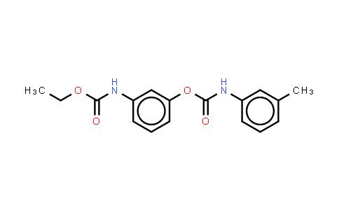 Phenmedipham-ethyl