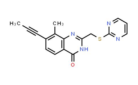 PARP11 inhibitor ITK7