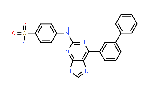 CDK2 inhibitor 73