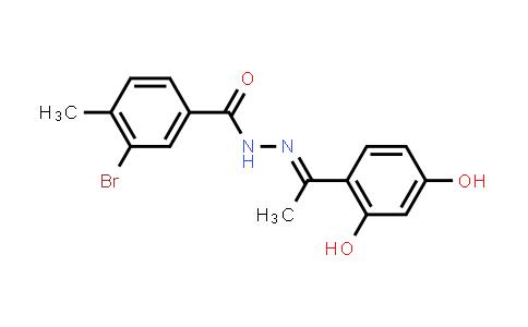 mTOR inhibitor-1