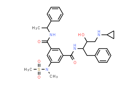 beta-Secretase Inhibitor IV