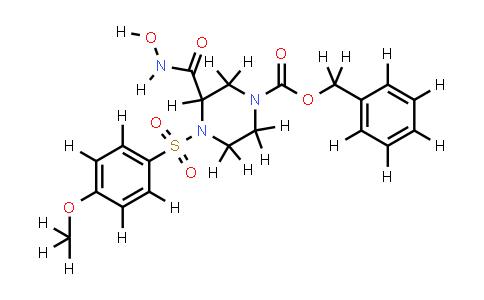 MMP-9 Inhibitor II