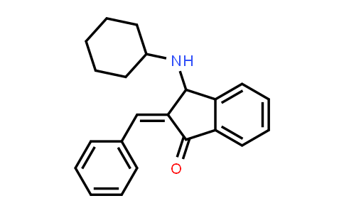 Dual Specificity Protein Phosphatase 1/6 Inhibitor