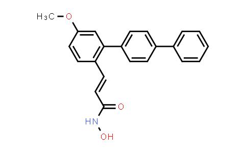 HDAC8-IN-1