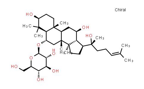 (R) -ginsenoside Rh1